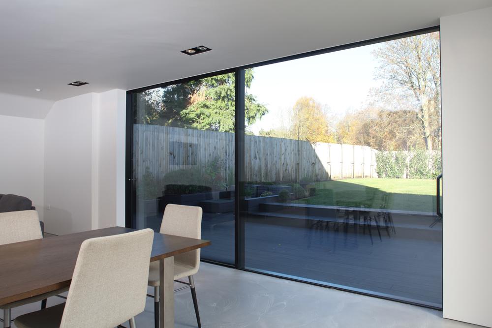 Hi Finity Installation - East Bergholt