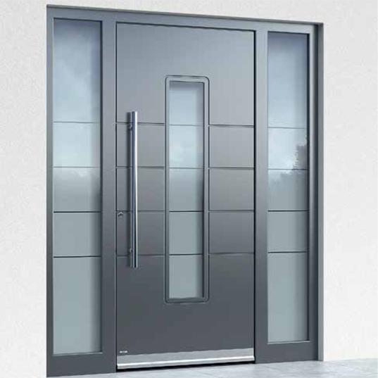 Pirnar Doors Ultimum Premium Amp Optimum Livingwood