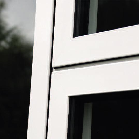 Aluminium Windows & Doors: What Are The Benefits? | Livingwood