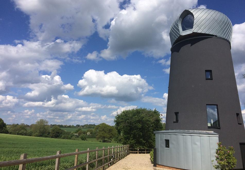 The Windmill, near Lavenham